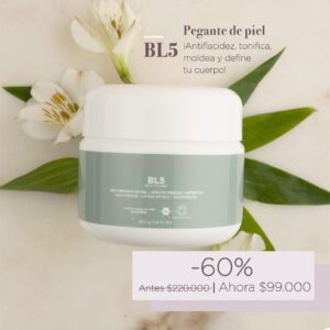 bl5 60% descuento beaulife